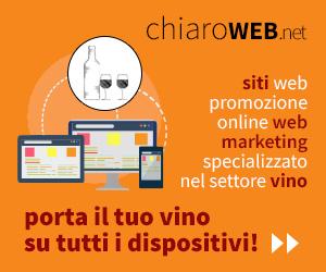 chiaroweb siti web per il vino
