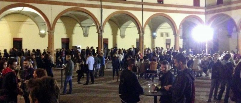 Wine City Day a Bologna