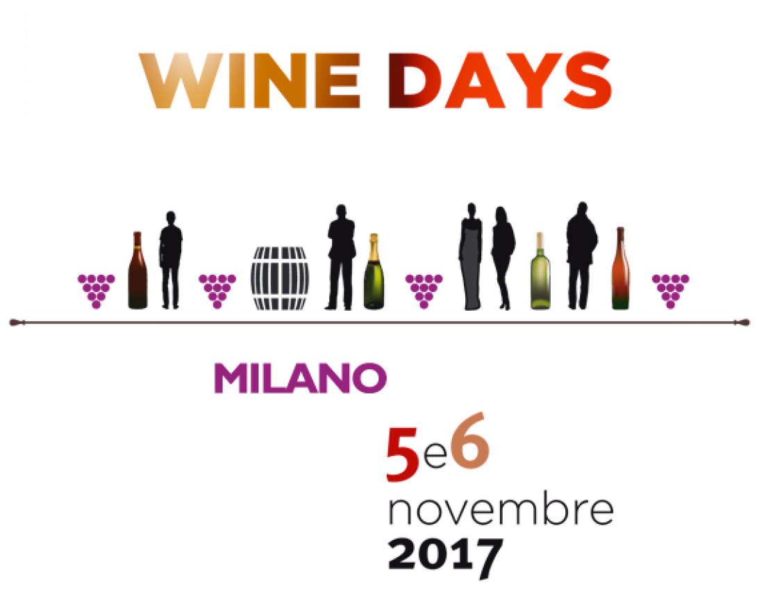 wine days di milano