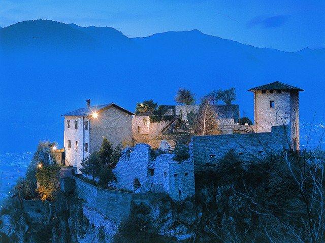 Castello San Giovanni di Bondone